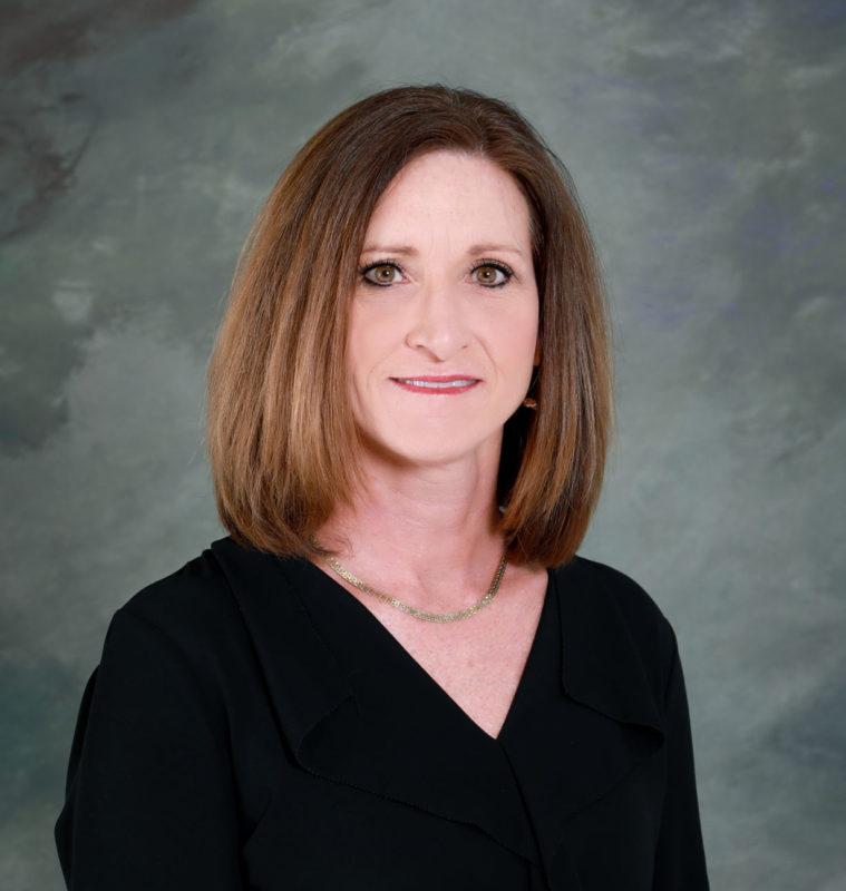 Cynthia Boyette headshot