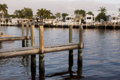 Great Florida RV Parks