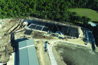 generating facility