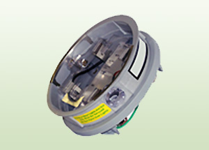 homeguard power surge protection device