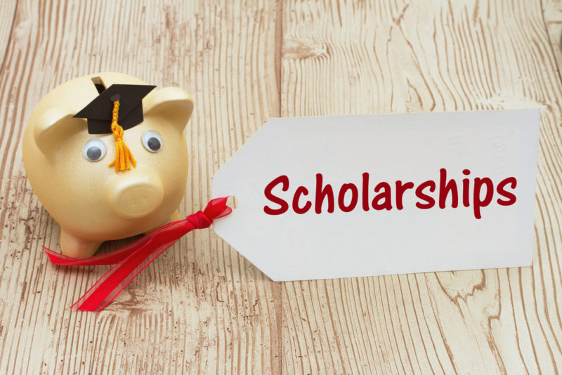 SVEC Awards Scholarships