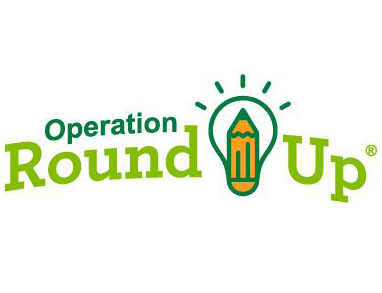 Operation Round Up logo